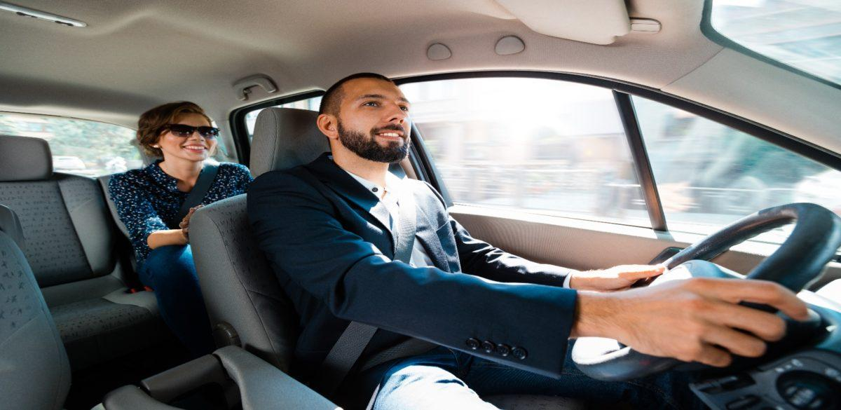 Drive Uber for extra money