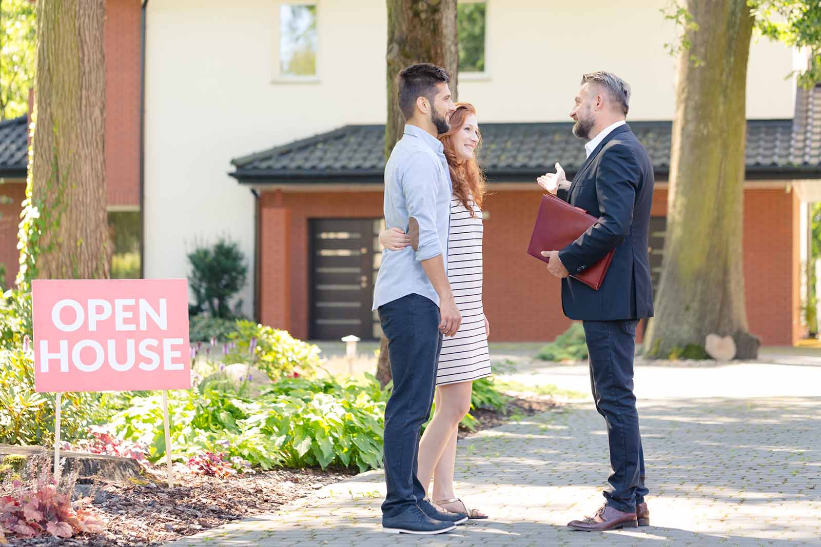 How to Get Ready to Buy a Home