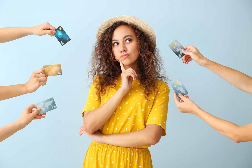 what is apr on credit cards