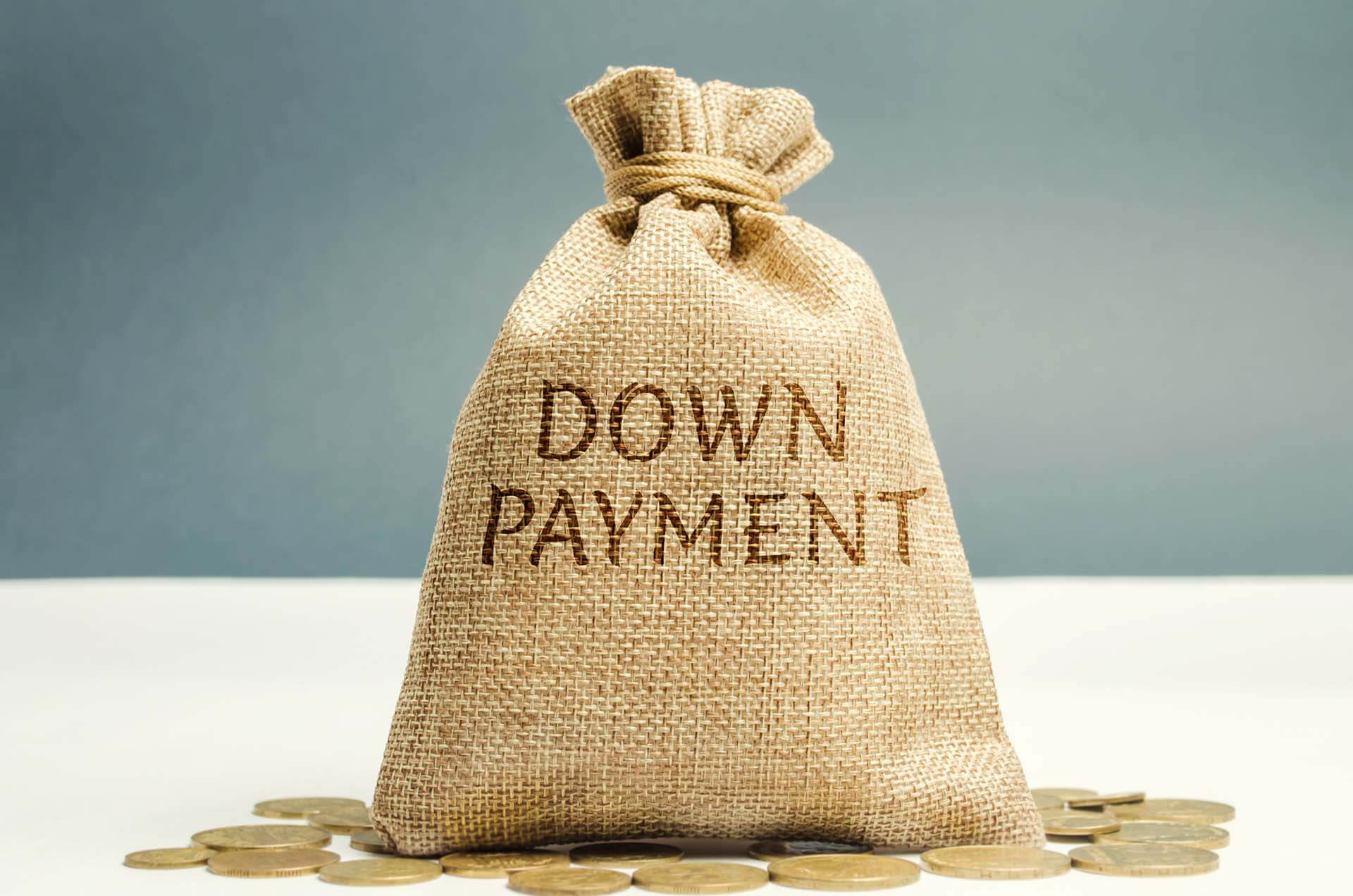 What's The Required Down Payment on a House?