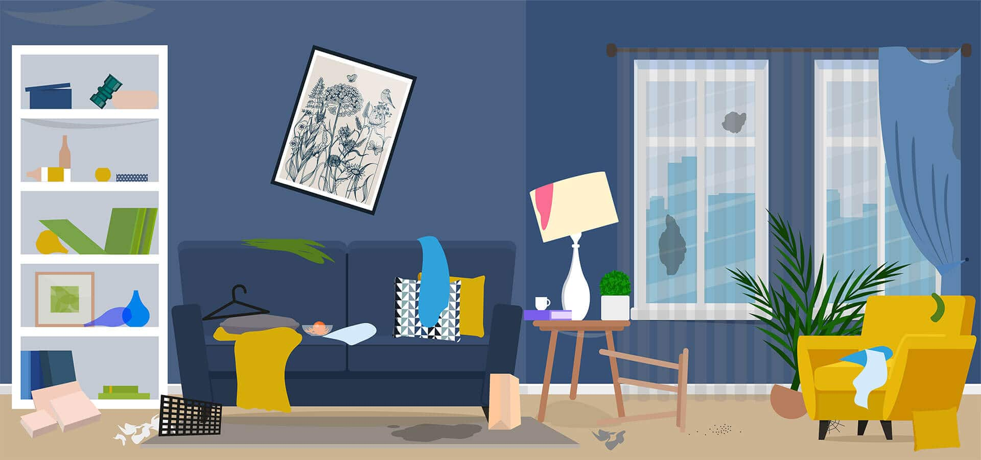 What Is Clutter? The Meaning Will Surprise You