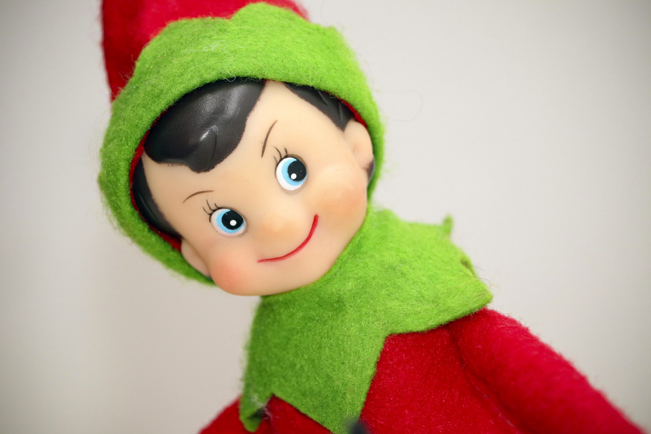 Elf On The Shelf Ideas Your Family Will Love: It's Real