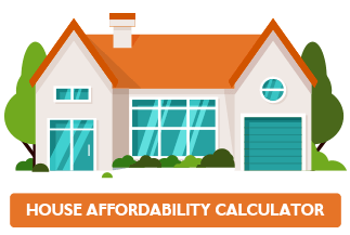 Use a home affordability calculator