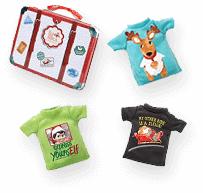 eLF On The Shelf T-Shirt Value Pack